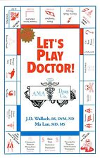 LET'S PLAY DOCTOR  Dr. Joel Wallach- FREE CD & HEALTH SURVEY