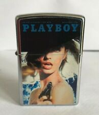 ZIPPO LIGHTER PLAYBOY NOVEMBER 1965 COVER FROM 2005