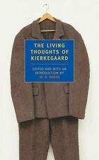 The Living Thoughts of Kierkegaard (New York Review Books (Paperback))