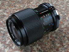 Olympus Om Fit 35-70 mm F2.8-3.8 Grand Angle Objectif Zoom