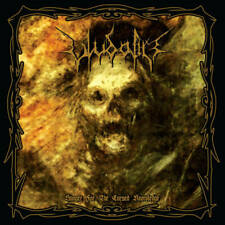 """ULVDALIR """"Hunger for the Cursed Knowledge"""" 12"""" LP"""