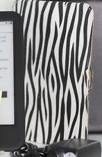 Tolino Shine 2HD 4GB, WLAN, - schwarz - ebookreader ereader +Case Zebrastyle