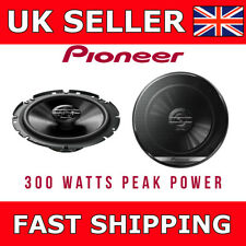 Pioneer 17cm 2-Way Coaxial Speakers 600W Total Power Car Door Speakers TS-G1720F