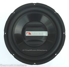 "(1) Single 12"" Car Audio 800W Woofer Subwoofer NAK Premium Bass Speaker SPW200D"