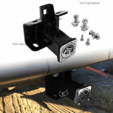 2'' Class 3 Fit for Land Rover Discovery 3 4 Coated Trailer Hitch Receiver