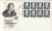 united states 1970 booklet pane stamps cover ref 20032
