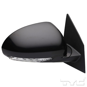 Side Mirror for 13-17 Buick Enclave Power Heated w/Signal & Blindspot/Folding