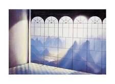 Hans Werner Sahm Belvedere Poster Kunstdruck Bild 40x50cm