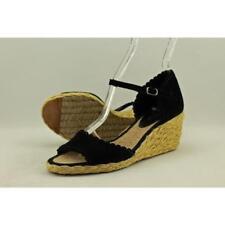 Scarpe da donna Ralph Lauren camoscio tacco medio ( 3,9-7 cm )