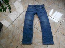 H3761 Diesel VIKER Jeans W30 Mittelblau  Gut