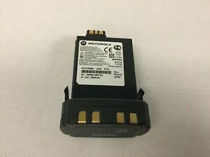 MOTOROLA NNTN7038B 3000mAh Li-ion Impres Battery for APX6000 APX7000 Radios