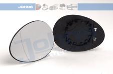 Spiegelglas für BMW MINI COOPER 2007-2014 links Fahrerseite asphärisch beheizbar