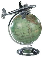 Authentic AP108 On Top Of The World Globe Lockheed Constellation Metal Model New