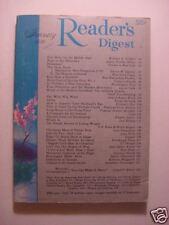 Reader's Digest January 1970 Bob Hope James N Miller ++