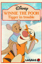 Winnie the Pooh: Tigger in Trouble by Penguin Books Ltd (Hardback, 1992)