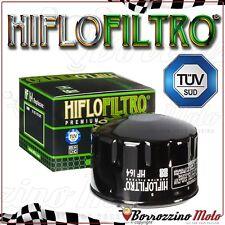 FILTRO OLIO OMOLOGATO TUV HIFLO HF164 BMW R 1200 GS 2010 2011 2012
