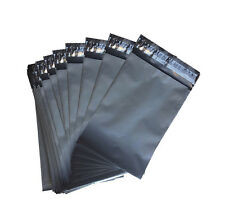 "2000 Bags 6"" x 9"" Grey Strong Plastic Mailing Post Poly Postage Mail Self Seal"