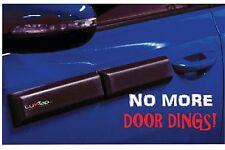 Ding Bats - Removable Magnetic Car Door Protectors Car Door Guards Car Door P...