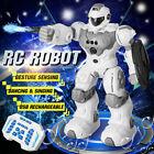 RC Robot Toy for Kids Remote Control Gesture Sensing Dancing Singing Smart Boys