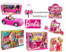 Barbie Dolls House/Car/Horse/Camping Fun/Playsets, Toys & Accessories - New