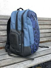 "Quiksilver rucksack backpack 30l with 15"" laptop sleeve"