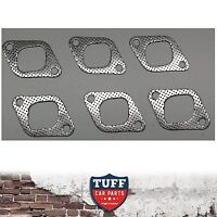 GQ Ford Maverick 4.2lt TB42 TD42 Extractor / Exhaust Manifold Gasket Set New