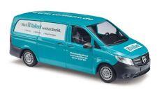 """BUSCH HO 51132 Mercedes-Benz Vito """"Vaillant"""" #NEU in OVP#"""