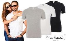 Pierre Cardin Kurzarm Herren-Freizeithemden & -Shirts in normaler Größe