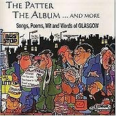 Various Artists - Patter the Album... and More (Songs Poems Wit and Words of ...