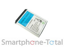 Sony Ericsson batería BATTERY k750 k750c t290 d750i v600i k600i w800i (bst-37)