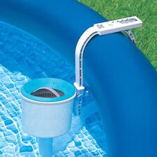 Oberflächenskimmer Oberflächensauger Skimmer für Easy Set Frame Pool von INTEX