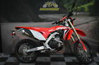 Picture Of A 2020 Honda CRF450L