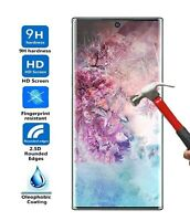 Case Friendly Tempered Glass Screen Protector For Samsung Galaxy Note 10 + Plus