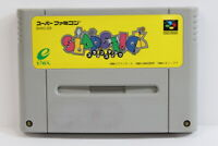 SLAPSTICK / Slap Stick SFC Nintendo Super Famicom SNES Japan Import I4762 B