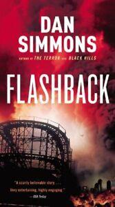 Flashback-Dan Simmons, 9780316006972