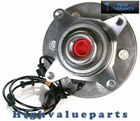 Front Wheel Bearing & Hub Assembly for Ford Expedition Lincoln Navigator 515043