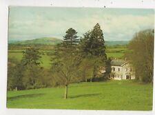 Ty'n Y Caeau Youth Hostel & Pen Y Crag Brecon 1985 Postcard 958a