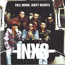 INXS / FULL MOON, DIRTY HEARTS * NEW CD 1993 * NEU