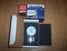 DrumDial DD Precision Drum Tuner - Open Box Never used