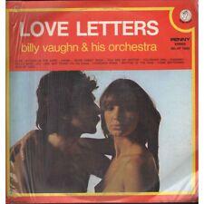 Billy Vaughn & His Orchestra Lp Vinile Love Letters / Penny Sigillato
