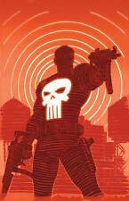 Daredevil Punisher #2 Reilly Brown Regular Cover Comic Book Marvel