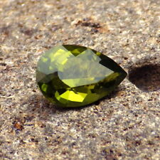 PERIDOT-ARIZONA 1.69Ct CLARITY SI1-NATURAL LIME GREEN COLOR-FOR JEWELRY!