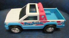 "Vintage 1989 NYLINT ""Bay Jammer"" toy truck"