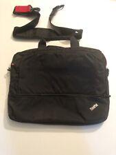 "15.6""Laptop Shoulder Bag Portable Handbag Notebook Case Thinkpad HP Dell Toshiba"