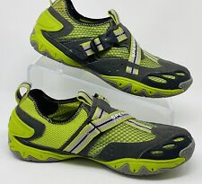 Sperry Top-sider Son-R Technology Water Ready Outdoor Hiking Shoes Sz 9 Men NEW