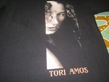 TORI AMOS TOUR 96 VINTAGE CONCERT TOUR SHIRT CLEAN LARGE