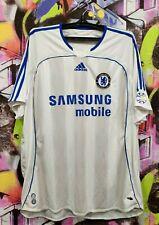 CHELSEA FC Football Shirt Soccer Jersey Training Top Adidas 2006 Mens XL / 2XL