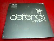 Deftones 'White Pony' Sealed Import 2-Lp Maverick Pressing New