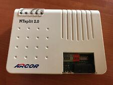 SPHAIRON ARCOR DSL-Spliter -neuwertig-