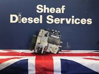 Ford/Fordson Dexta 3 Cylinder Diesel Injector/Injection Pump Simms P4588/P4696